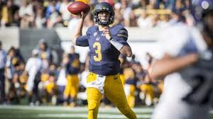 Cal Football Depth Chart Monday Practice Report Depth Chart Released With Few