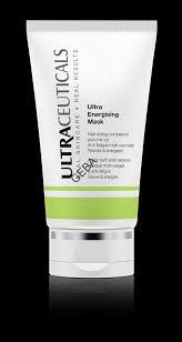Ultraceuticals Ultra Energising Mask 75 ml Ультрасьютикалс ...