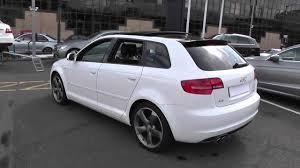 Audi A3 2.0 TDI 170 Quattro S Line 5dr [Start Stop] U41394 - YouTube