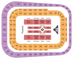 Stockholm Globe Arena Seating Chart Tele2 Arena Seating Charts For All 2019 Events Ticketnetwork