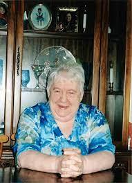 Memories of Shirley Moser