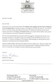 Cover Letter For Library Job Public Library Assistant Cover Letter