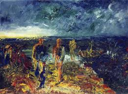 Image result for jack b yeats images