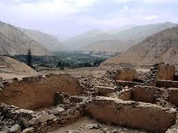 Resultado de imagen para huancayo ruinas de wariwillka