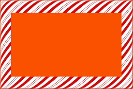 6 christmas templates for word survey template words christmas candy cane border
