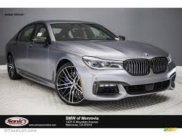 Sport Series 2017 bmw 7 series : 2017 Frozen Grey Metallic BMW 7 Series 750i Sedan #119989268 ...