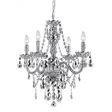 ceiling lights beautiful clunch how to make home romantic and loveable using silver chandelier with