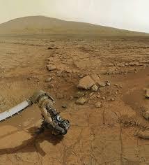 Life on Mars - Wikipedia