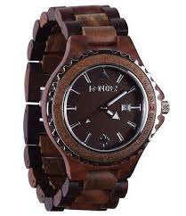mens wooden watches shop all wooden watches konifer watch navigator army