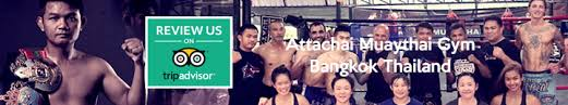 who we are attachai muay thai gym situated at bangkok