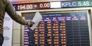 Nairobi Stock Exchange Charts Cds Account How To Buy And Sell Shares In Kenya Kenyans Co Ke