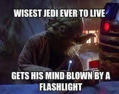 Star Wars Quotes Impressive Star Wars Episode 48 Pranks Pinterest Star Wars Episodes Star