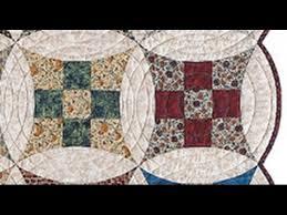 Fons & Porter: Piecing Glorified Nine Patch Quilt Patterns ... & Fons & Porter: Piecing Glorified Nine Patch Quilt Patterns - YouTube Adamdwight.com