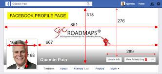 facebook profile page header image september 2018