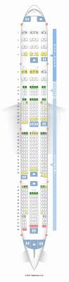 77w aircraft seat map best of boeing 777 300er 77w seat map air canada