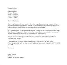 Proposal Cover Letter Example Proposal Cover Letter Examples