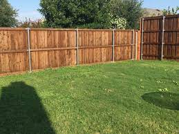 what kind of fence