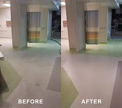 vinyl composition tile vct flooring is typically found in schools office buildings schools hospitals etc in order to keep vinyl composite flooring in
