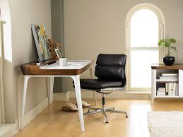 office desk modern. Exellent Office Uncategorized  Study Desk Modern Office Furniture Compact Computer  Black Glass Small Corner Executive  Intended