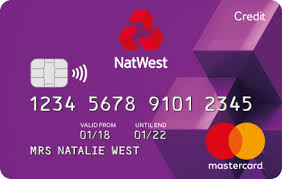 If you use your credit card abroad a lot then you might want to consider looking at one of these credit cards. Check Eligibility For The Natwest Balance Transfer Card