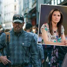New Movie Was Inspired by Amanda Knox ...
