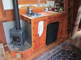 wood stove for tiny house. Small RV Wood Stoves   Tiny House From Reclaimed Stove For O