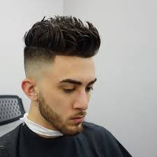 New Hairstyle For Men 2016 11 New Fade Haircuts For Men 2016 Hair