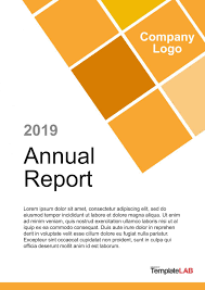 Annual Report Templates Free Download 004 Template Ideas Business Annual Report Cover Page In