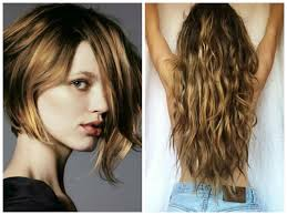 haircuts for brown hair with blonde highlights blonde
