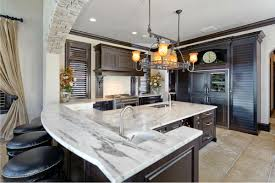 Granite Kitchen Island With Seating Kitchen Room 2017 Design Hanging Pendant Lights Kitchen Island