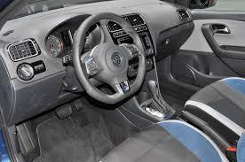 VWVortex.com - 2013 Volkswagen Polo Blue GT Is One Thrifty Hot Hatch