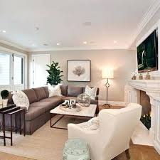 brown sofa living room living room dark brown leather couch design pictures grey walls decor and