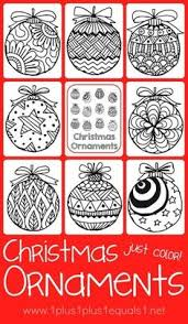 Small Picture Free Christmas Colouring Pages for Adults The Ultimate Roundup