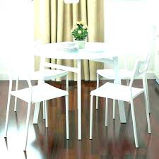 thanks for looking round kitchen table set for 6 white