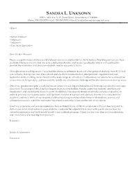 Teacher Cover Letter Samples Teacher Resume Cover Letter Example Of