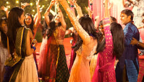 sangeet songs the bride & groom dance an indian wedding blog Wedding Dance Songs Swing sangeet songs the group dance wedding first dance swing songs