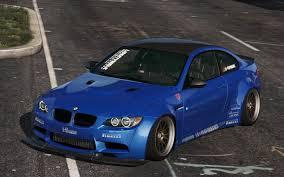 All BMW Models 2010 bmw m3 coupe : BMW M3 E92 Liberty Walk 2010 - GTA5-Mods.com