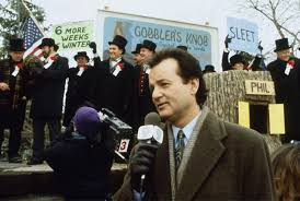 creative interpretations of groundhog day mental floss columbia pictures