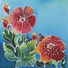 How To Draw Batik Designs Stock Photo In 2020 Batik Art Painting Patterns Batik