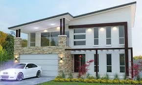 Free Modern House Plans Modern 4 Bedroom House Plan Modern House Plans  Software Free Download