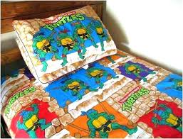 teenage mutant ninja turtles bed sets bed sheets ninja turtle twin comforter set teenage mutant ninja teenage mutant ninja turtles bed