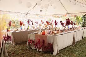 Our Best Real Weddings Of 2014  Oregon BrideBackyard Fall Wedding