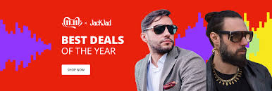 JackJad Offical <b>Sunglasses</b> Store - Amazing prodcuts with exclusive ...