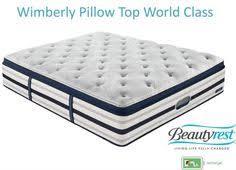 simmons beautyrest recharge world class. Simmons Beautyrest® Mattresses Recharge World Class® Alexandria Luxury Firm Full Beautyrest Class