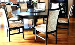 60 inch rectangular dining table inch round dining tables round inch dining table lovely inch round