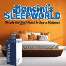 Mancini s Sleepworld 21 s & 23 Reviews Furniture Stores