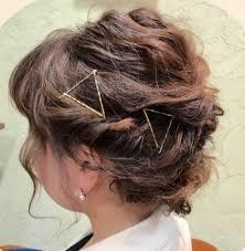 結婚式の二次会によばれて髪型に迷っても大丈夫自分で簡単にできる方法