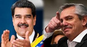 Crece la polémica por Venezuela: Luis D'Elía aseguró que Alberto Fernández  se comunicará con Nicolás Maduro - El Cívico