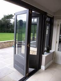 dramatic sliding doors separate. Pool House Doors Dramatic Sliding Separate