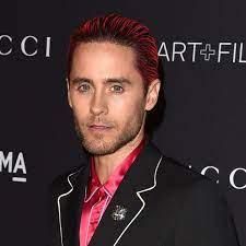 Jared Leto is Gucci's Next Campaign ...